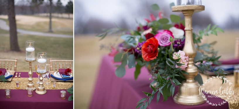 St. Andrew's Golf Club Weddings | Kansas City Golf Course Wedding | Marissa Cribbs Photography | Good Earth Floral Design_2532.jpg