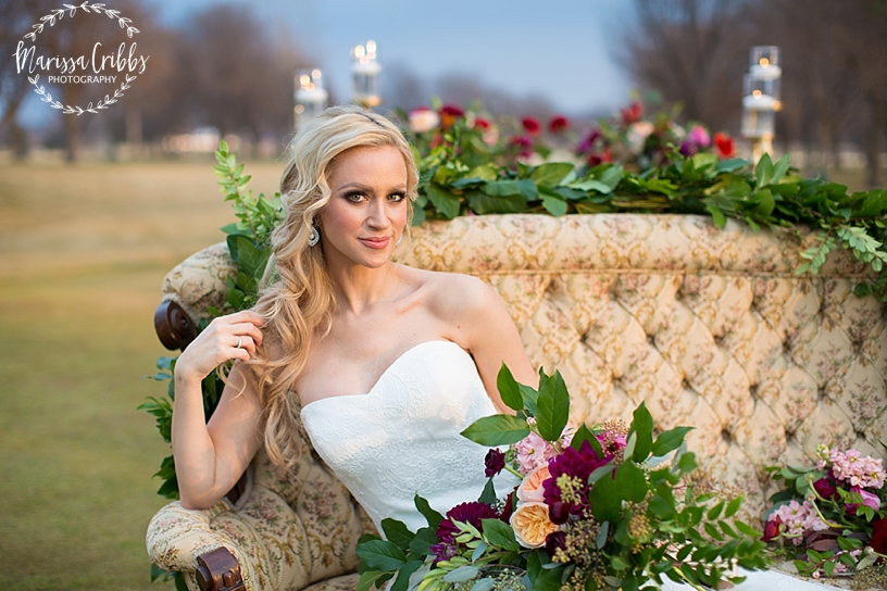 St. Andrew's Golf Club Weddings | Kansas City Golf Course Wedding | Marissa Cribbs Photography | Good Earth Floral Design_2561.jpg