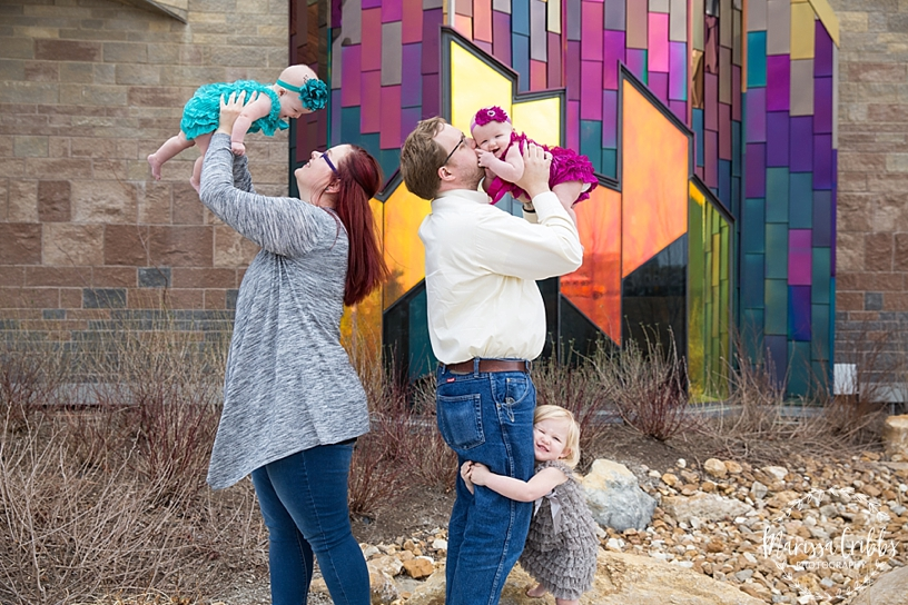 Twins Six Month Photos | Marissa Cribbs Photography | Museum at Prairie Fire_2588.jpg
