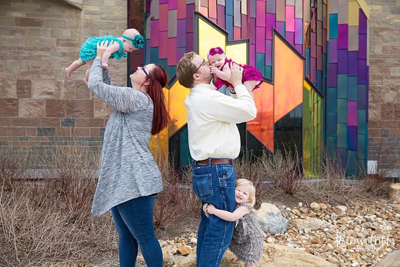 Twins Six Month Photos | Marissa Cribbs Photography | Museum at Prairie Fire_2588.jpg