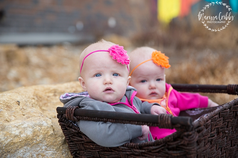 Twins Six Month Photos | Marissa Cribbs Photography | Museum at Prairie Fire_2601.jpg