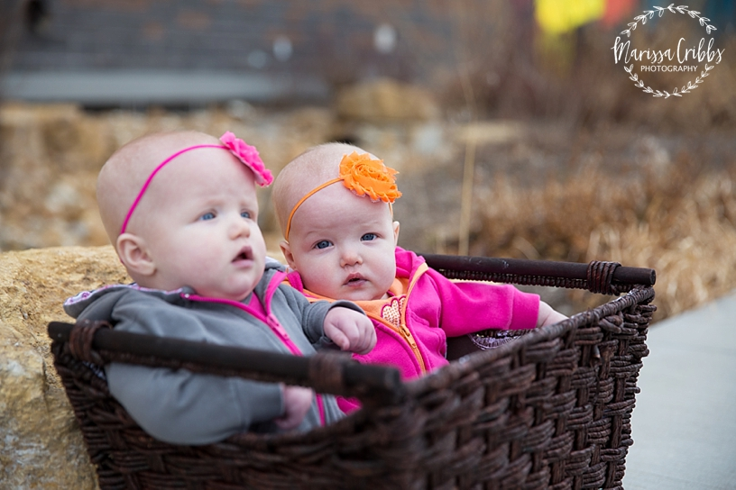 Twins Six Month Photos | Marissa Cribbs Photography | Museum at Prairie Fire_2602.jpg