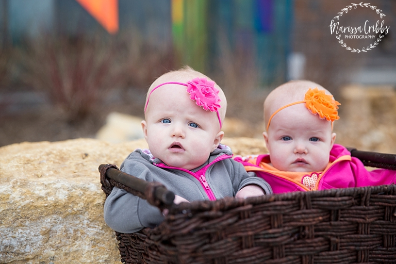 Twins Six Month Photos | Marissa Cribbs Photography | Museum at Prairie Fire_2604.jpg