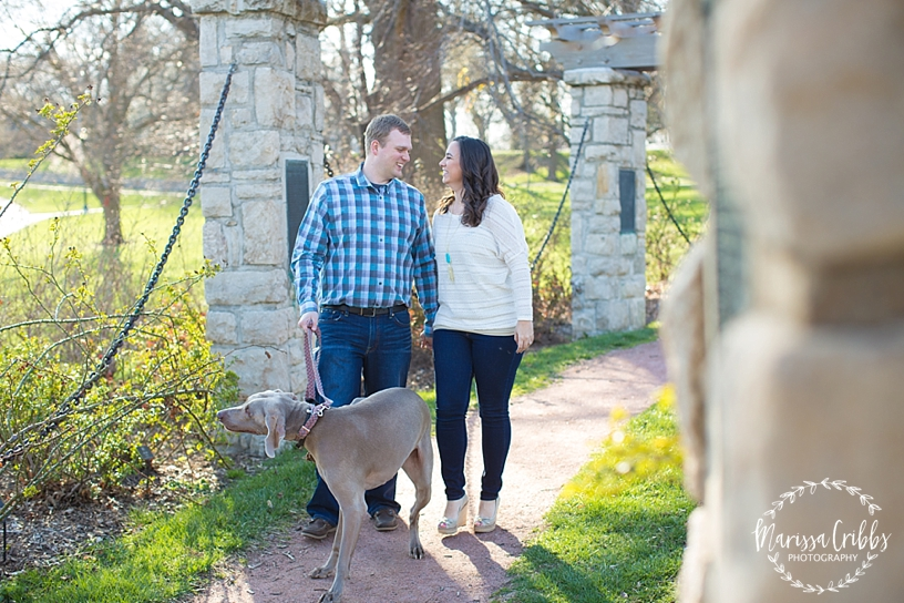 Heath & Jessica | Loose Park | Marissa Cribbs Photography | KC Engagement Photos_2765.jpg