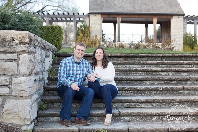 Heath & Jessica | Loose Park | Marissa Cribbs Photography | KC Engagement Photos_2766.jpg
