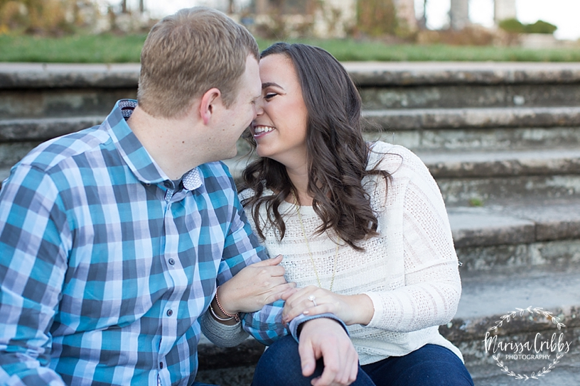 Heath & Jessica | Loose Park | Marissa Cribbs Photography | KC Engagement Photos_2768.jpg