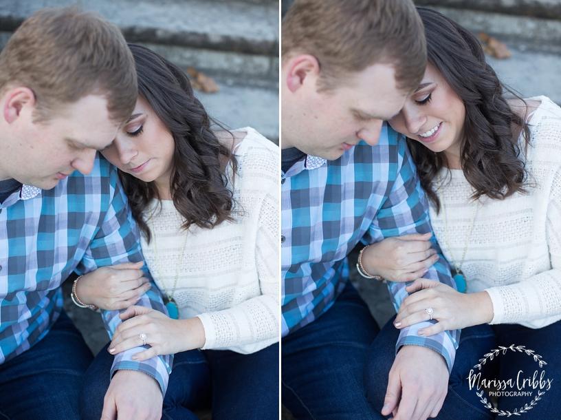 Heath & Jessica | Loose Park | Marissa Cribbs Photography | KC Engagement Photos_2771.jpg