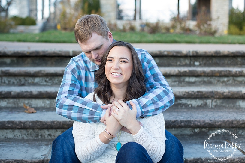 Heath & Jessica | Loose Park | Marissa Cribbs Photography | KC Engagement Photos_2773.jpg