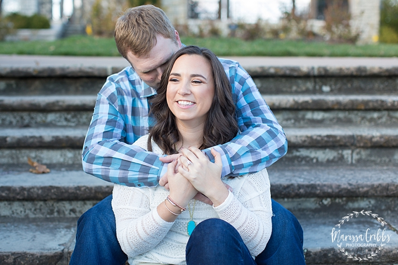 Heath & Jessica | Loose Park | Marissa Cribbs Photography | KC Engagement Photos_2774.jpg
