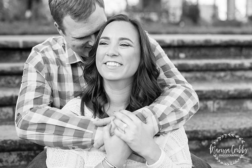 Heath & Jessica | Loose Park | Marissa Cribbs Photography | KC Engagement Photos_2776.jpg