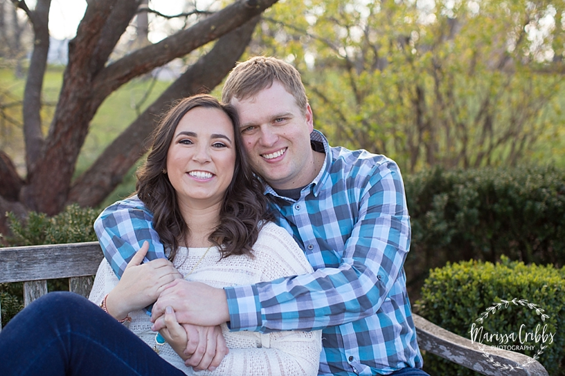 Heath & Jessica | Loose Park | Marissa Cribbs Photography | KC Engagement Photos_2779.jpg