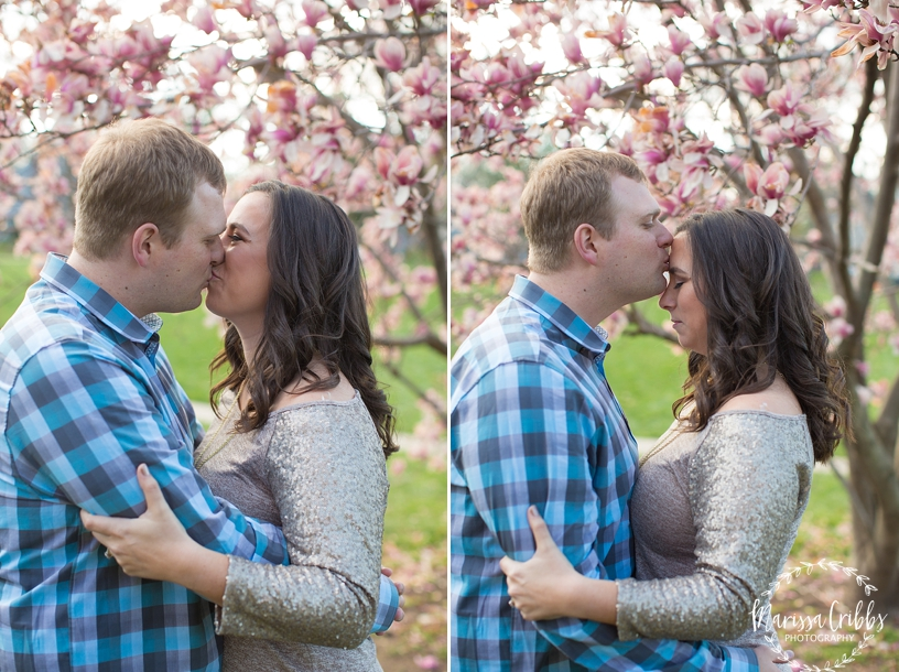 Heath & Jessica | Loose Park | Marissa Cribbs Photography | KC Engagement Photos_2784.jpg