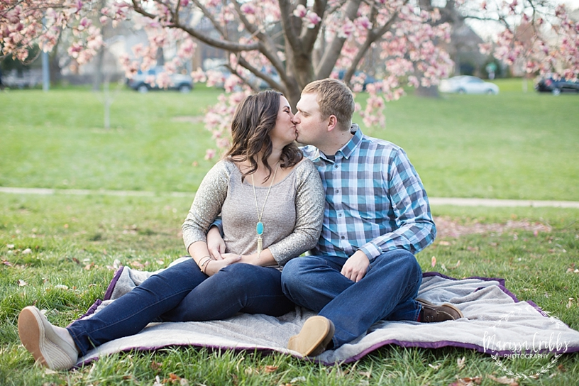 Heath & Jessica | Loose Park | Marissa Cribbs Photography | KC Engagement Photos_2788.jpg