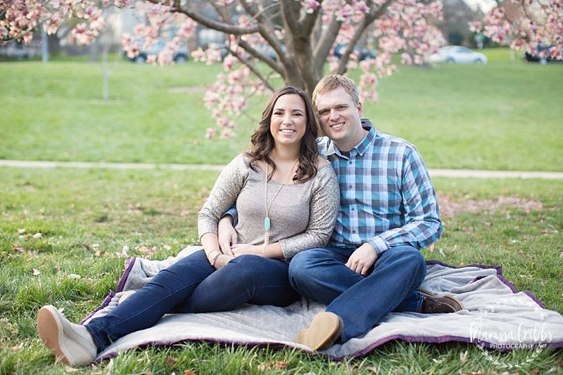 Heath & Jessica | Loose Park | Marissa Cribbs Photography | KC Engagement Photos_2787.jpg