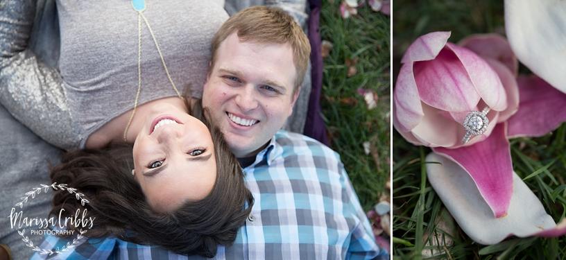 Heath & Jessica | Loose Park | Marissa Cribbs Photography | KC Engagement Photos_2789.jpg