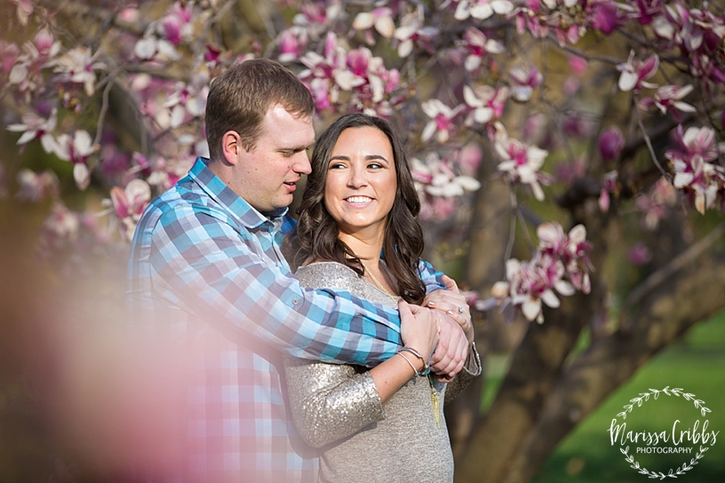 Heath & Jessica | Loose Park | Marissa Cribbs Photography | KC Engagement Photos_2794.jpg