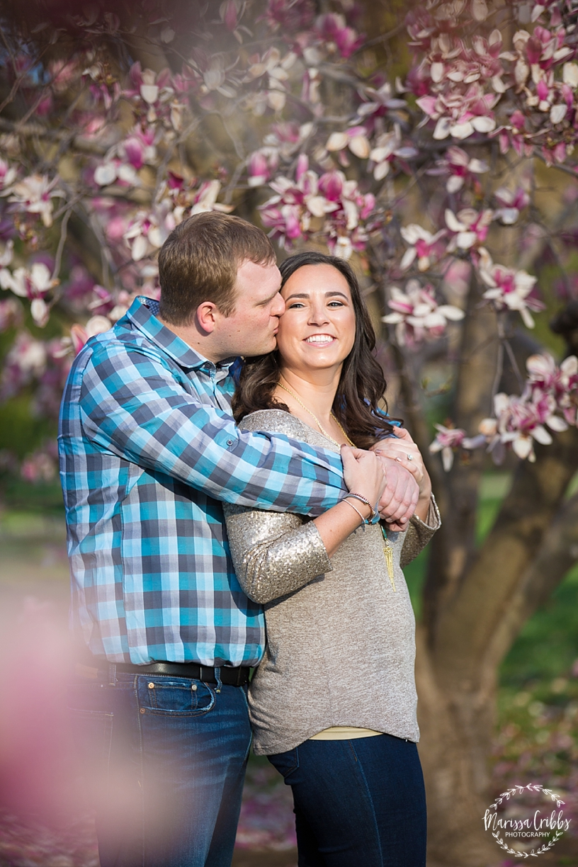 Heath & Jessica | Loose Park | Marissa Cribbs Photography | KC Engagement Photos_2795.jpg