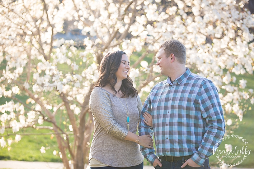 Heath & Jessica | Loose Park | Marissa Cribbs Photography | KC Engagement Photos_2796.jpg