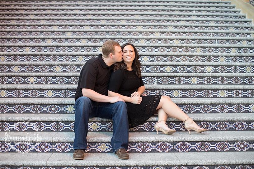 Heath & Jessica | Loose Park | Marissa Cribbs Photography | KC Engagement Photos_2808.jpg