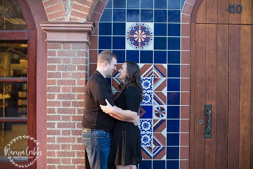 Heath & Jessica | Loose Park | Marissa Cribbs Photography | KC Engagement Photos_2813.jpg