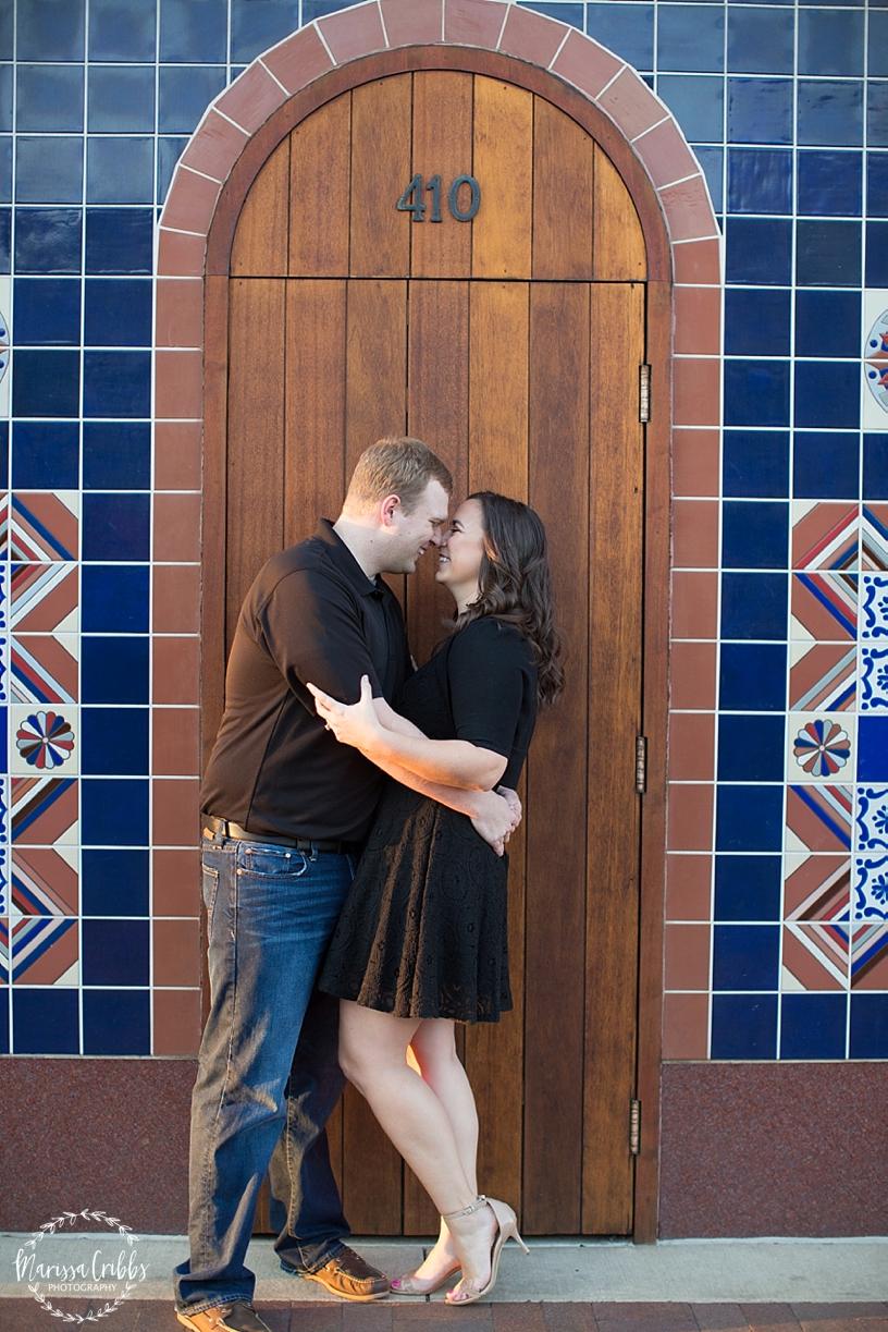 Heath & Jessica | Loose Park | Marissa Cribbs Photography | KC Engagement Photos_2815.jpg