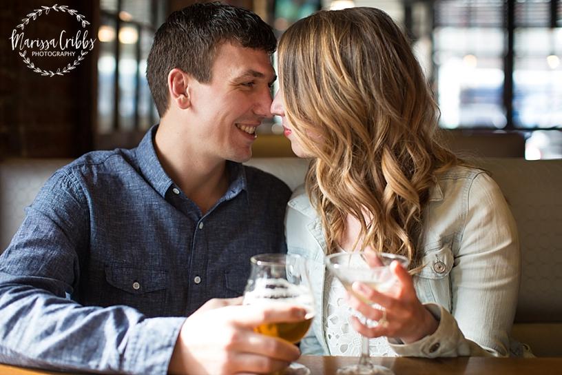 CJ & Lauren | Beer Kitchen | Terrace On Grand | Power and Light KC | Marissa Cribbs Photography | KC Engagement Photos_2819.jpg