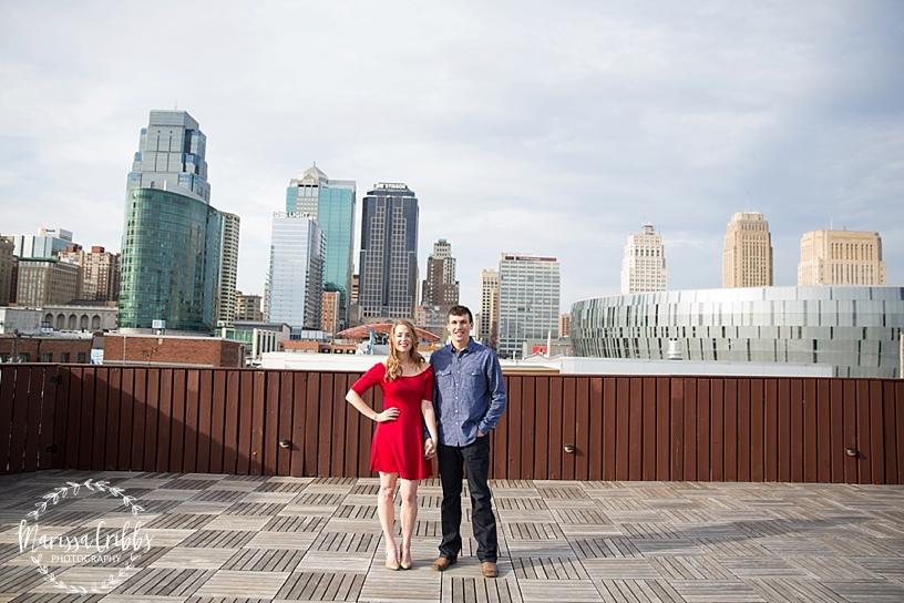CJ & Lauren | Beer Kitchen | Terrace On Grand | Power and Light KC | Marissa Cribbs Photography | KC Engagement Photos_2824.jpg