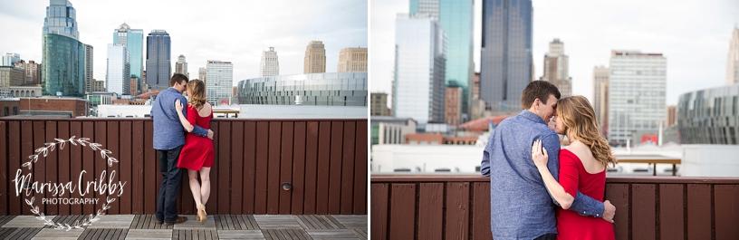 CJ & Lauren | Beer Kitchen | Terrace On Grand | Power and Light KC | Marissa Cribbs Photography | KC Engagement Photos_2835.jpg