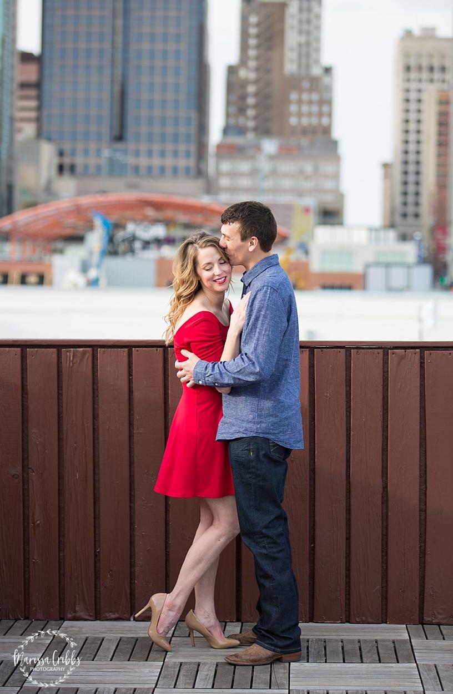 CJ & Lauren | Beer Kitchen | Terrace On Grand | Power and Light KC | Marissa Cribbs Photography | KC Engagement Photos_2844.jpg