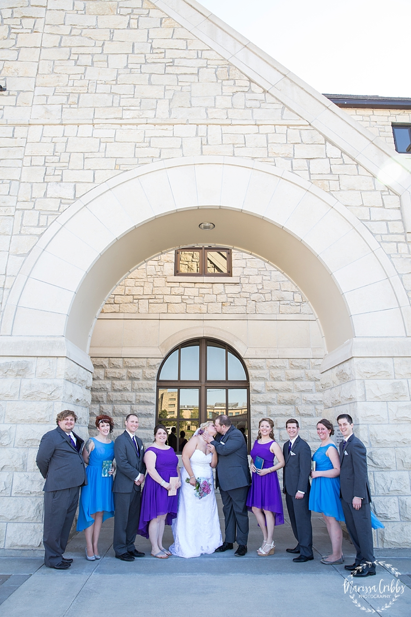 Manhattan Kansas Wedding | Bill Snyder Family Stadium | K-State Wedding | KSU | Marissa Cribbs Photography_3011.jpg