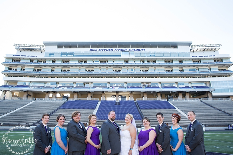 Manhattan Kansas Wedding | Bill Snyder Family Stadium | K-State Wedding | KSU | Marissa Cribbs Photography_3016.jpg