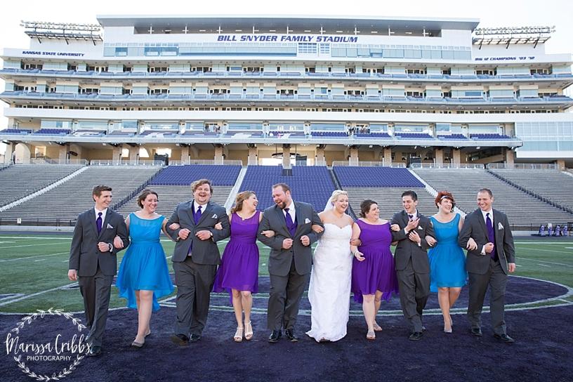 Manhattan Kansas Wedding | Bill Snyder Family Stadium | K-State Wedding | KSU | Marissa Cribbs Photography_3017.jpg