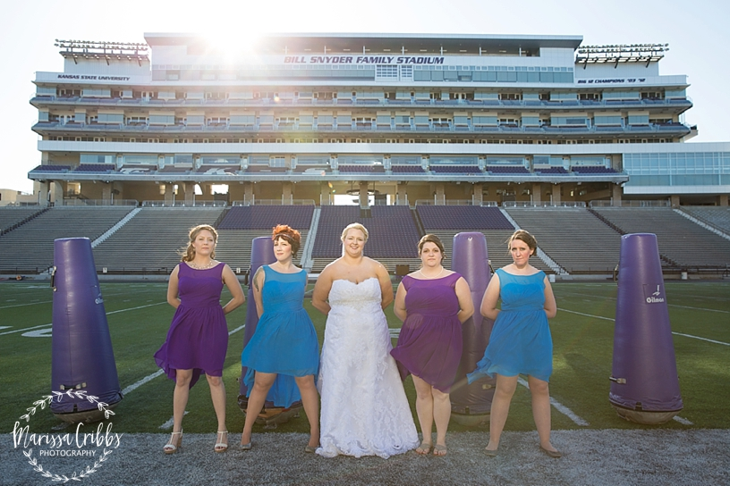 Manhattan Kansas Wedding | Bill Snyder Family Stadium | K-State Wedding | KSU | Marissa Cribbs Photography_3023.jpg