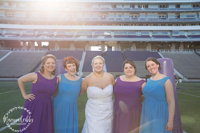 Manhattan Kansas Wedding | Bill Snyder Family Stadium | K-State Wedding | KSU | Marissa Cribbs Photography_3025.jpg
