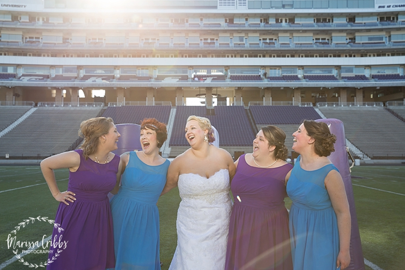Manhattan Kansas Wedding | Bill Snyder Family Stadium | K-State Wedding | KSU | Marissa Cribbs Photography_3024.jpg