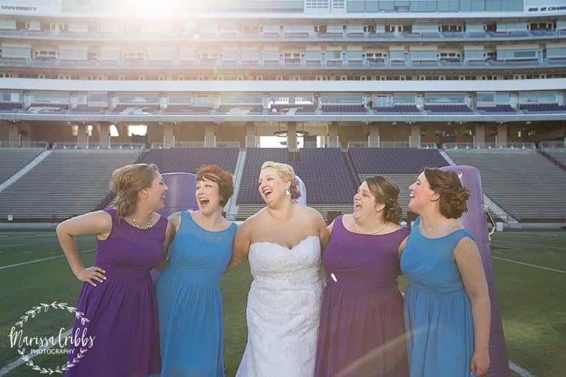 Manhattan Kansas Wedding | Bill Snyder Family Stadium | K-State Wedding | KSU | Marissa Cribbs Photography_3024.jpg