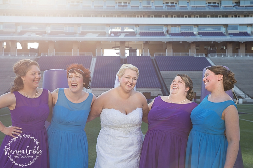 Manhattan Kansas Wedding | Bill Snyder Family Stadium | K-State Wedding | KSU | Marissa Cribbs Photography_3026.jpg