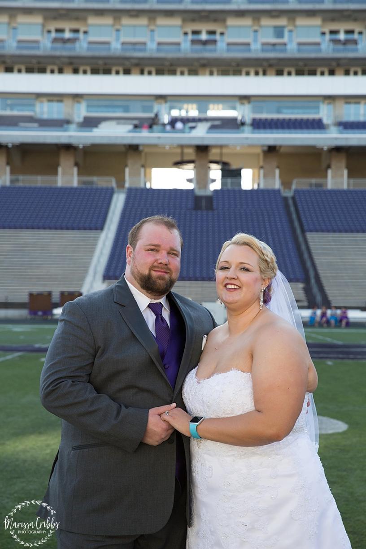 Manhattan Kansas Wedding | Bill Snyder Family Stadium | K-State Wedding | KSU | Marissa Cribbs Photography_3044.jpg