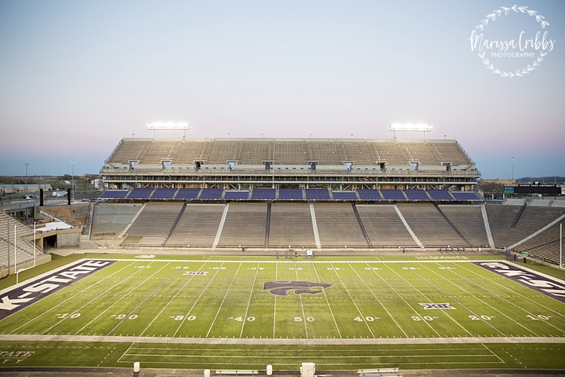 Manhattan Kansas Wedding | Bill Snyder Family Stadium | K-State Wedding | KSU | Marissa Cribbs Photography_3067.jpg