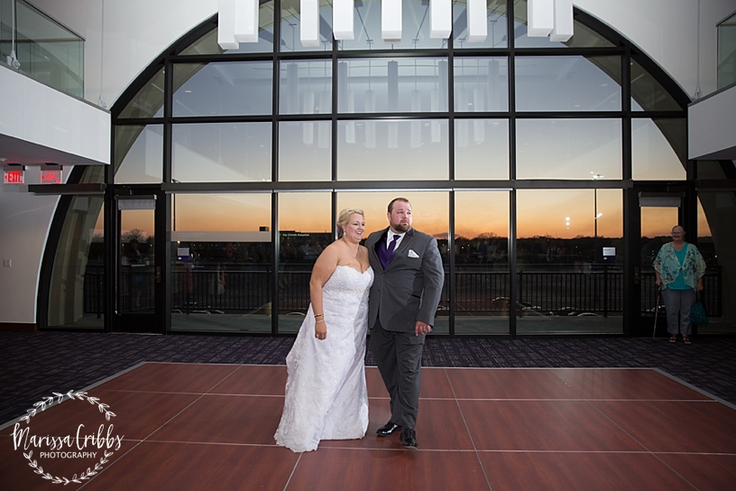Manhattan Kansas Wedding | Bill Snyder Family Stadium | K-State Wedding | KSU | Marissa Cribbs Photography_3075.jpg