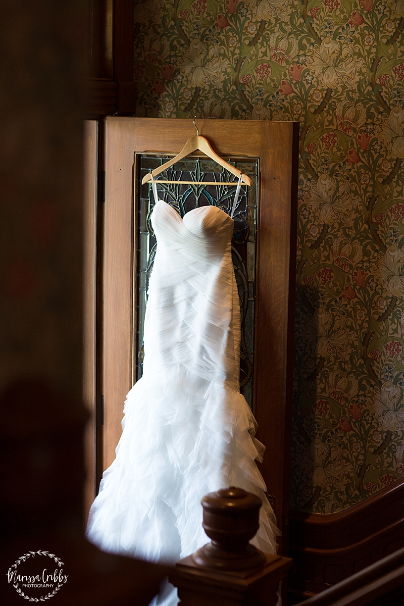 Lawrence, KS Wedding Photography | The Castle Tea Room | Marissa Cribbs Photography_3427.jpg
