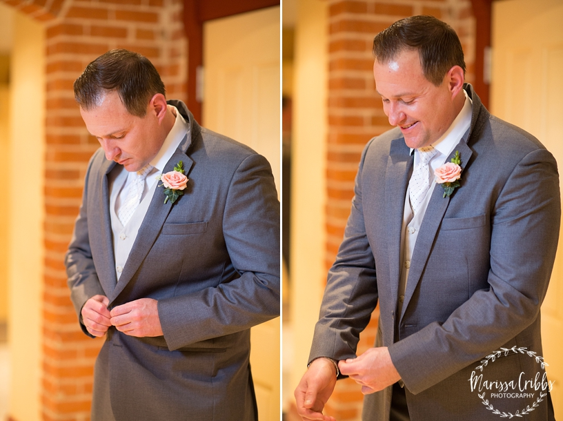Lawrence, KS Wedding Photography | The Castle Tea Room | Marissa Cribbs Photography_3433.jpg