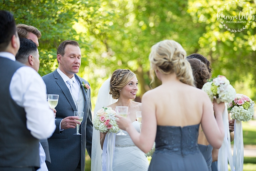 Lawrence, KS Wedding Photography | The Castle Tea Room | Marissa Cribbs Photography_3459.jpg