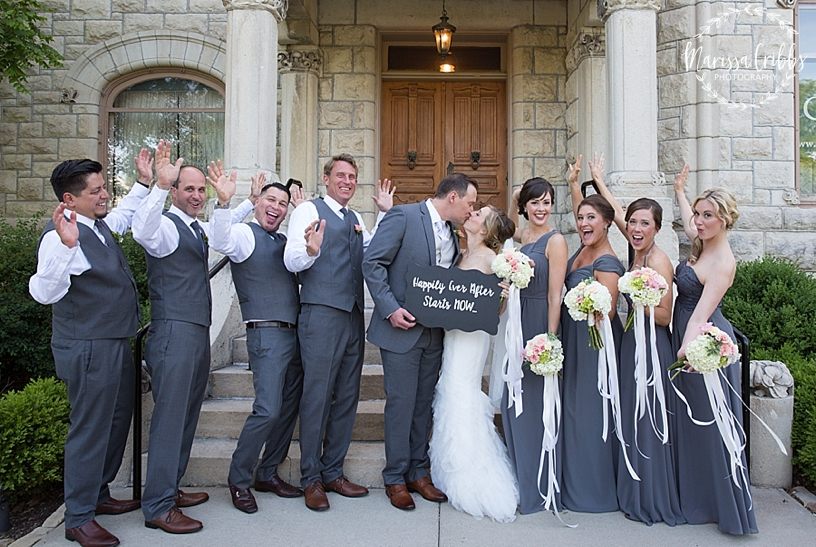 Lawrence, KS Wedding Photography | The Castle Tea Room | Marissa Cribbs Photography_3466.jpg