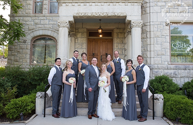 Lawrence, KS Wedding Photography | The Castle Tea Room | Marissa Cribbs Photography_3468.jpg
