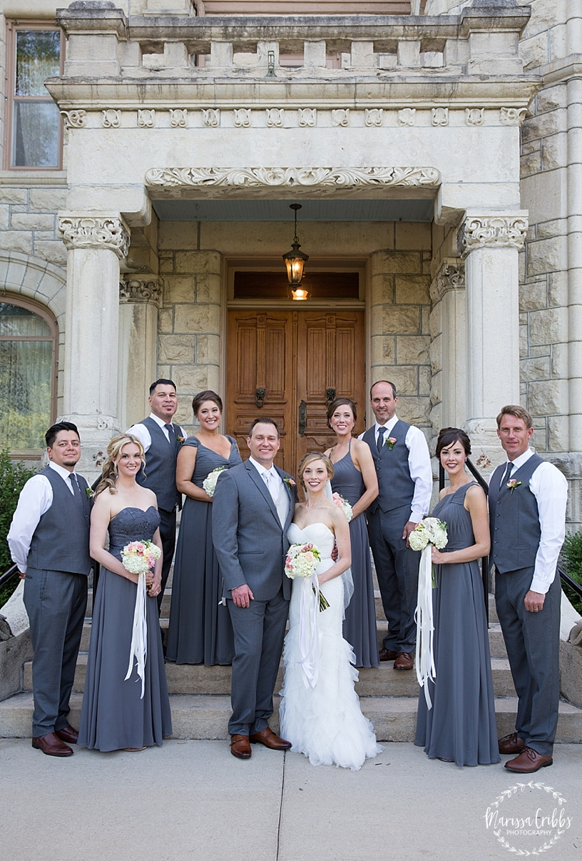 Lawrence, KS Wedding Photography | The Castle Tea Room | Marissa Cribbs Photography_3469.jpg