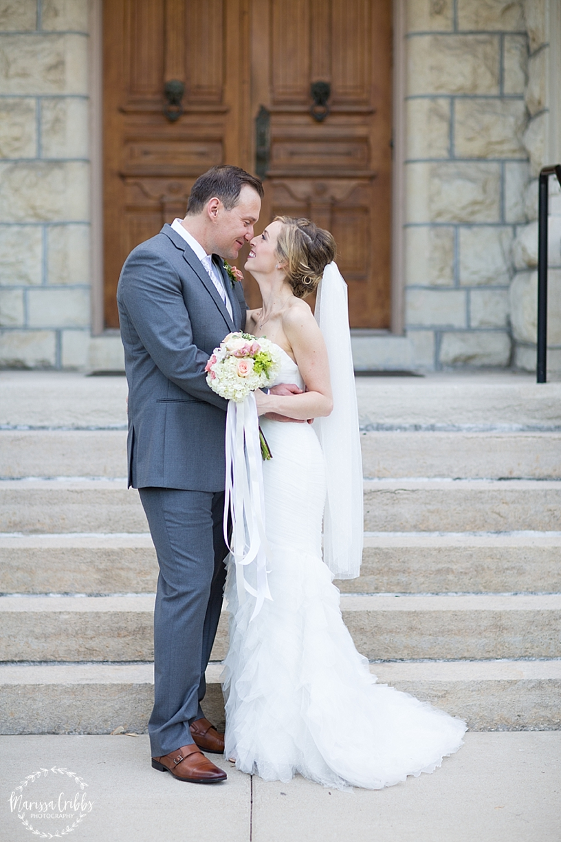 Lawrence, KS Wedding Photography | The Castle Tea Room | Marissa Cribbs Photography_3471.jpg