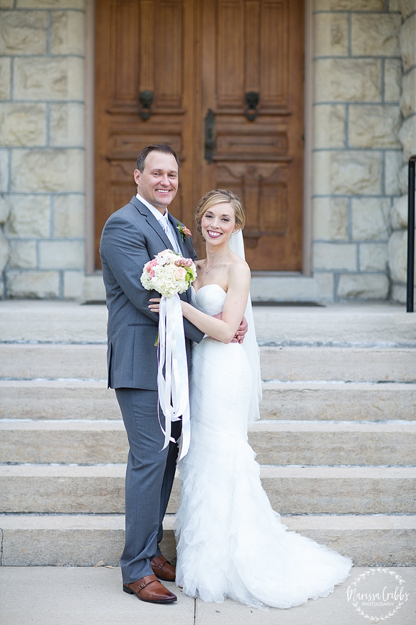 Lawrence, KS Wedding Photography | The Castle Tea Room | Marissa Cribbs Photography_3470.jpg