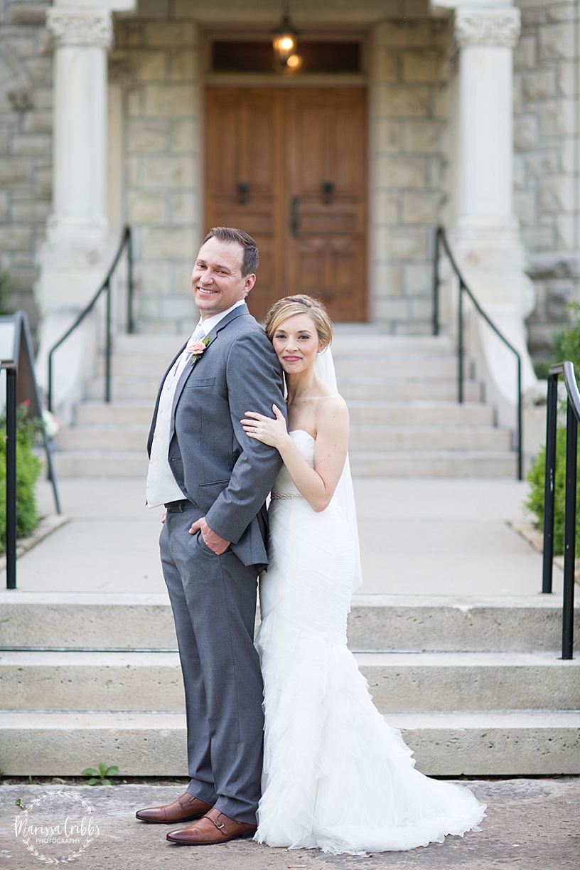 Lawrence, KS Wedding Photography | The Castle Tea Room | Marissa Cribbs Photography_3474.jpg
