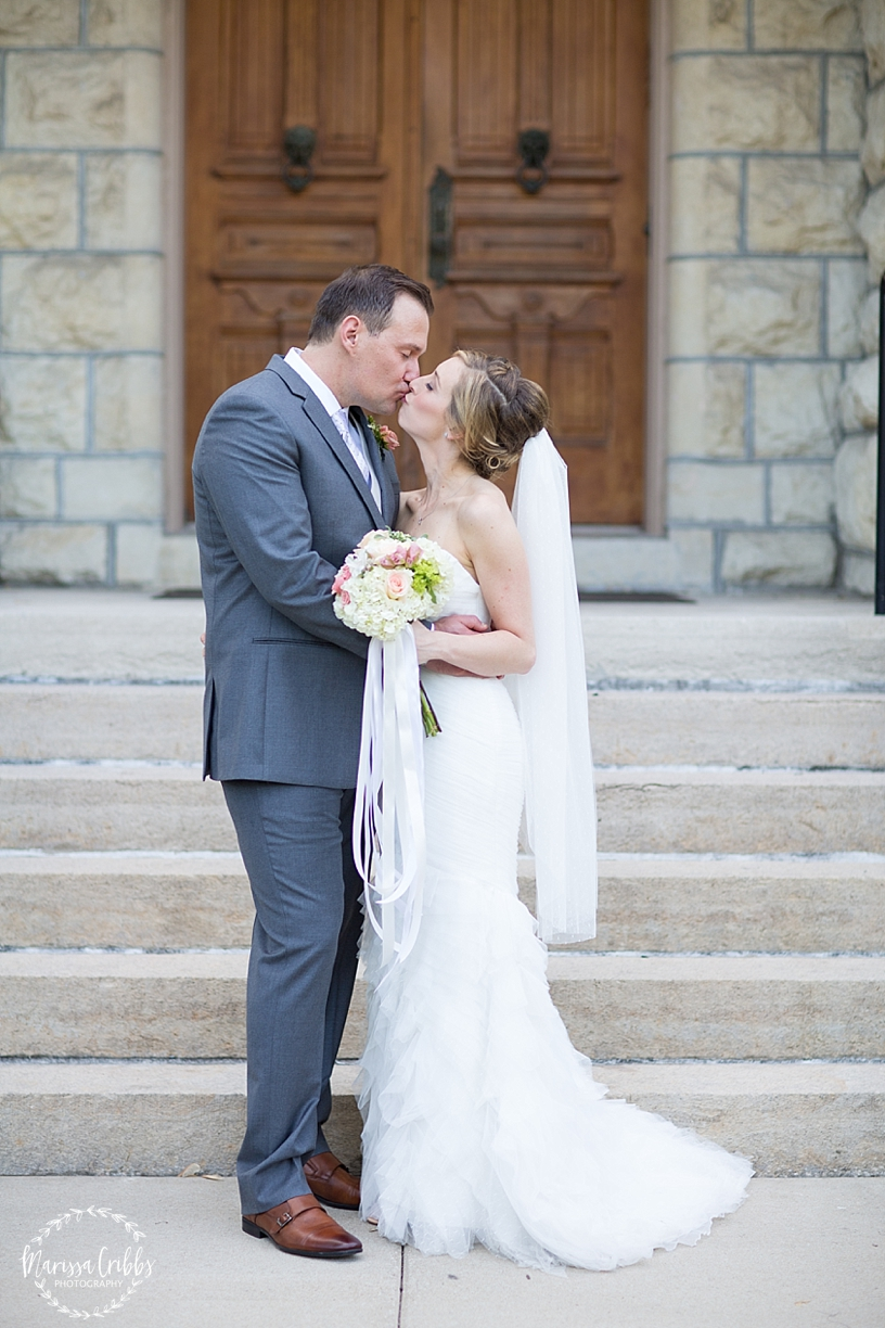 Lawrence, KS Wedding Photography | The Castle Tea Room | Marissa Cribbs Photography_3473.jpg